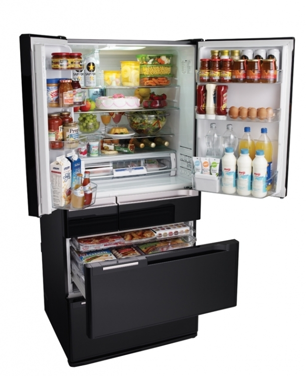 Холодильник хитачи